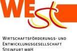 Logo WE ST